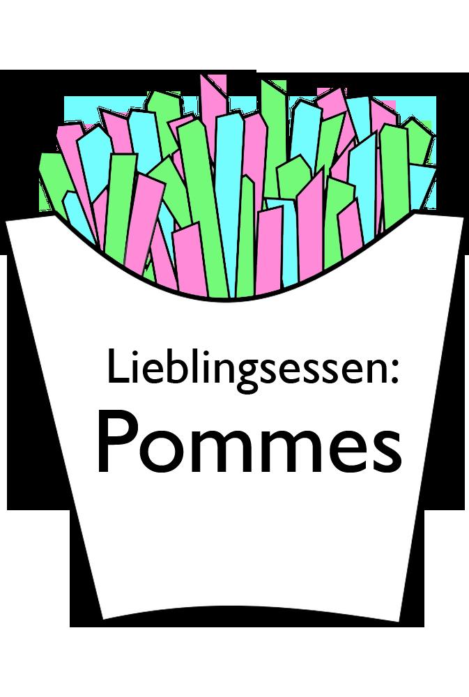 Lieblingsessen | favorite food